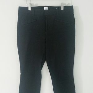 GAP Curvy Signature Skinny Ankle Pants